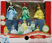 Disney Princess String Lights