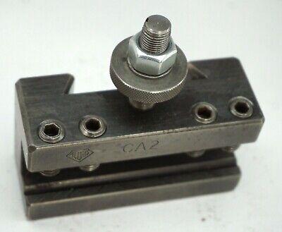 Aloris Tool CXA-5C 5C Collet Holder