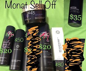 Monat Sell Off - new items!