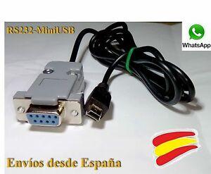 Cable-actualizacion-y-recuperacion-Talcom-Orchid-hd500-w-Software