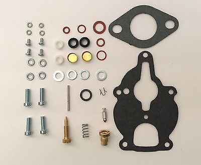 Zenith 68 Series Tractor Carburetor Repair Kit