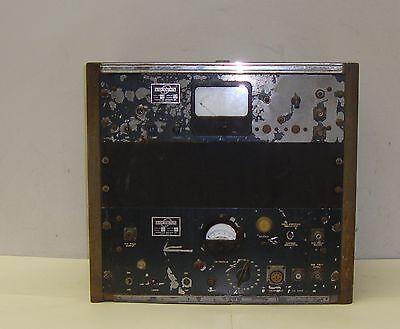 Raychronix Model C3 115v 60hz 17221lr