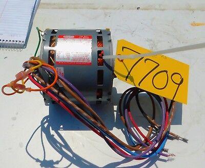 Dayton Electric Motor 4w104 12hp 1075rpm 3spd 230v 1ph Free Shipping