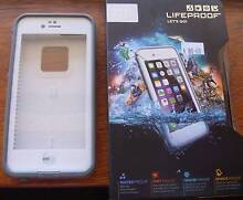 White iphone 6s life proof cover Clare Clare Area Preview
