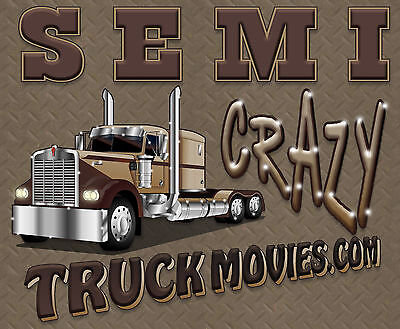 Semicrazy Truck Movies