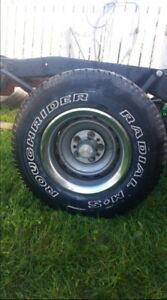 Looking for 235/75r15 Roughriders