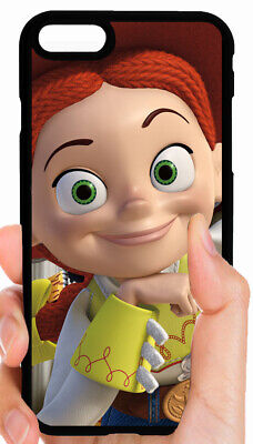 TOY STORY 4 JESSIE PHONE CASE FOR IPHONE XS MAX XR X 8 7 6S 6 PLUS 5S 5SE 5C 4S
