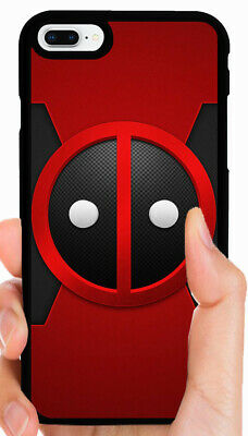 DEADPOOL MARVEL PHONE CASE FOR IPHONE XS MAX XR X 8 7 PLUS 6S 6 PLUS 5C 5S SE 4