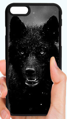 WILD WOLF ANIMAL ZOO PHONE CASE FOR IPHONE XS XR X 8 8 PLUS