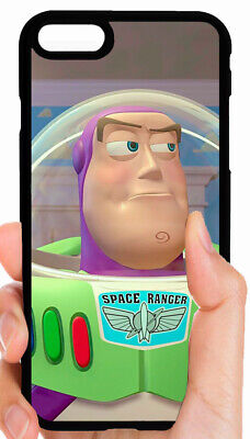 TOY STORY BUZZ LIGHTYEAR PHONE CASE FOR IPHONE XS XR X 8 7 6S 6 PLUS 5S 5SE 5C 4