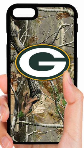 GREEN BAY PACKERS NFL PHONE CASE FOR iPHONE XS XR X 8 8 PLUS 7 6 6S PLUS 5S 5C 4