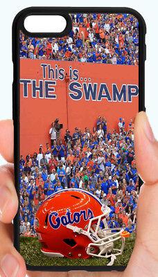 FLORIDA GATORS COLLEGE PHONE CASE FOR iPHONE XR XS MAX X 8 7 6S 6 PLUS 5C 5S 4S Florida Gators Iphone Case