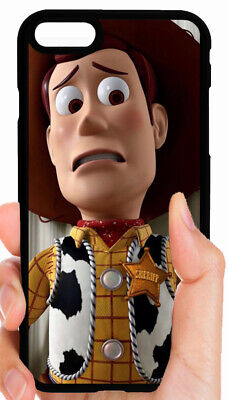 WOODY TOY STORY 4 PHONE CASE FOR IPHONE XS MAX XR X 8 7 PLUS 6S 6 PLUS 5S SE 5C