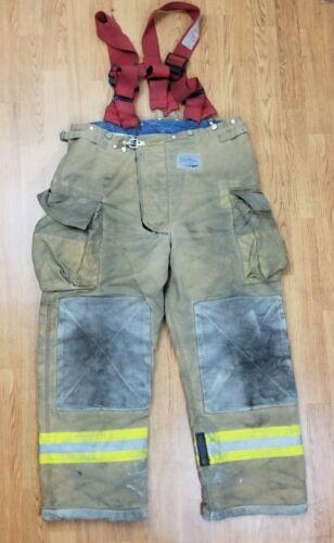 Morning Pride Ranger Firefighter Bunker Turnout Pants 40 x 30