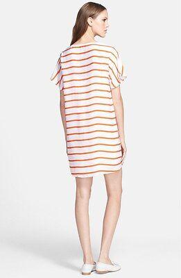 Rebecca Minkoff 'Audrina' Stripe Dress (size 10)