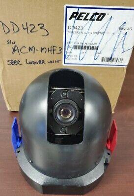 Used Loaner Unit - Pelco Dd423 Ptz - Camera Only No Housing Backbox Etc.