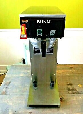 Bunn Cdbcf35-aps Commercial Airpot Coffee Brewer 29000.6023