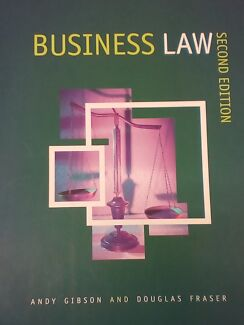 Business Law - Used