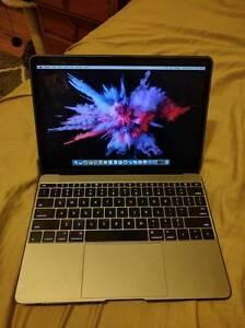 Apple MacBook 12 8GB RAM-256GB Box Hill Whitehorse Area Preview