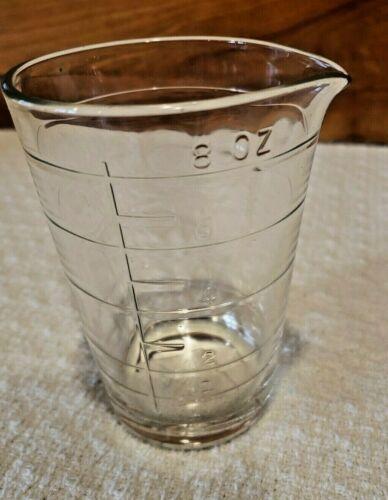 Vintage Agfa Measuring Cup