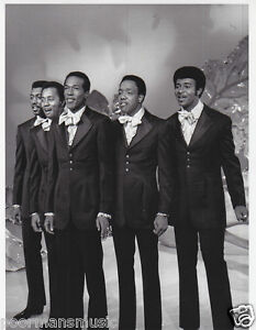 THE-TEMPTATIONS-Press-Publicity-PHOTO-Motown-Dennis-Edwards