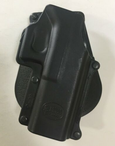 Fobus GL3 Right Hand Paddle Holster - Glock 21