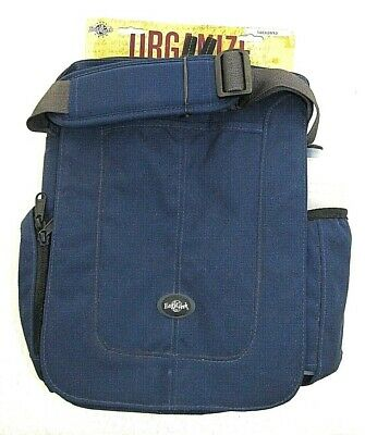 EAGLE CREEK Vagabond Organizer Travel Bag 40241  Navy  NEW
