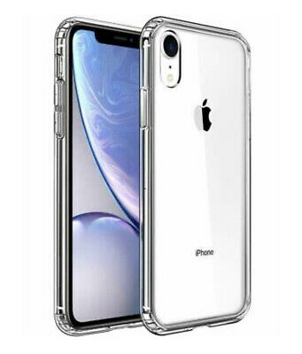 MKEKE Compatible with iPhone Xs Case,X,Clear Anti-Scratch Shock Absorption Cover
