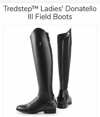 3 pairs of automatic black boot trees//boot shapers UK seller free postage