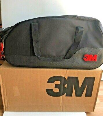 New 3m Speedglas Welding Helmet Carry Bag Black Sg-90