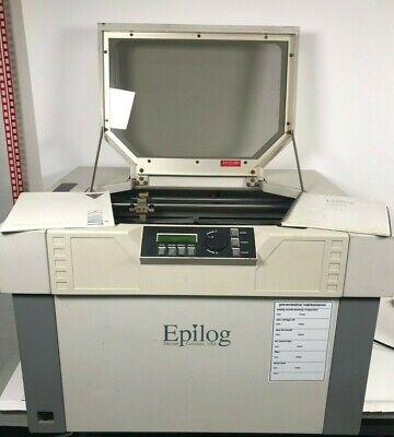 Epilog 200025a Laser Engraver 25 Watt