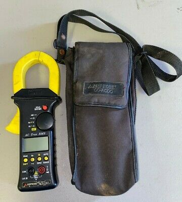 Amprobe Acd-330t Clamp On Meter