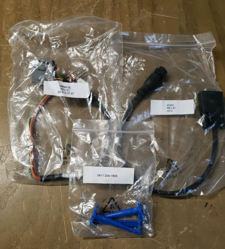 Trimble Cable 56694-00 CNH Case IH ZTN56694-00 Autopilot #1J-2245-F32