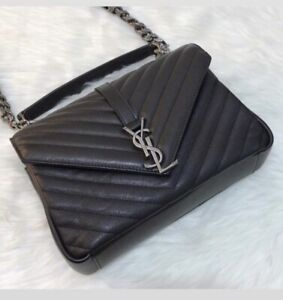 5686ab41ca6f69 Ysl | Buy or Sell Women's Bags & Wallets in Edmonton | Kijiji ...