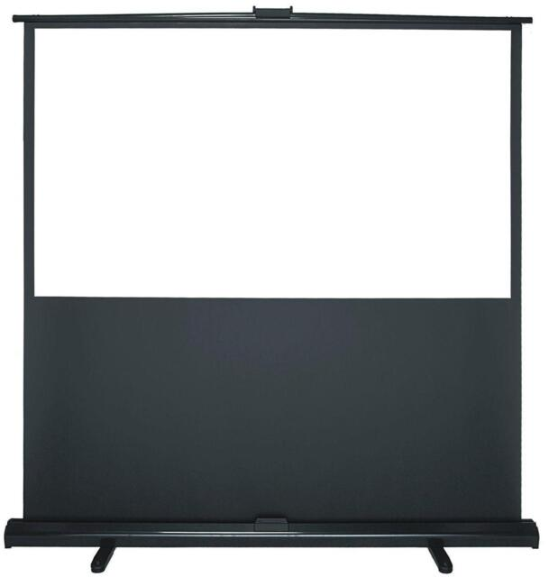 Optoma DP-1082MWL 82inch Portable Lift 16:10 Projector Screen
