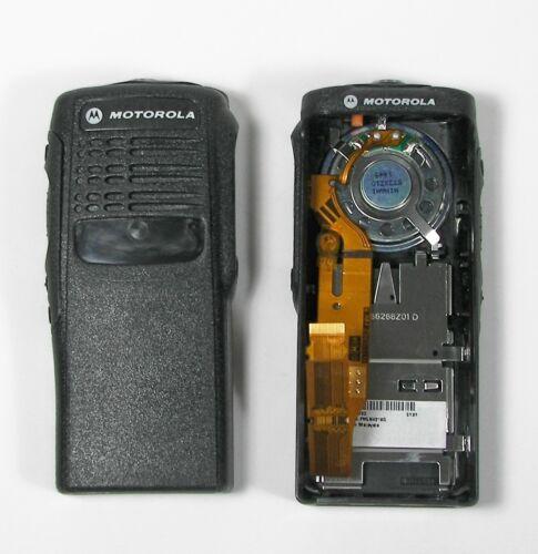 New-Motorola Popular Front Housing for HT-750 Radio. Part PMLN4216G