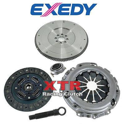 - XTR HEAVY-DUTY CLUTCH KIT+FLYWHEEL 06-14 HONDA CIVIC fits all model 1.8L