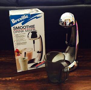 Breville Smoothie / Milkshake Drink Maker Torquay Surf Coast Preview