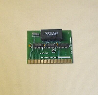 Extremely RARE ATD-20 Clock for the IBM PC for sale  Citrus Heights
