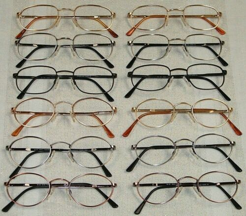 100 Randolph Engineering RX Eyeglass Frames Style 350 + 801 Various sizes colors
