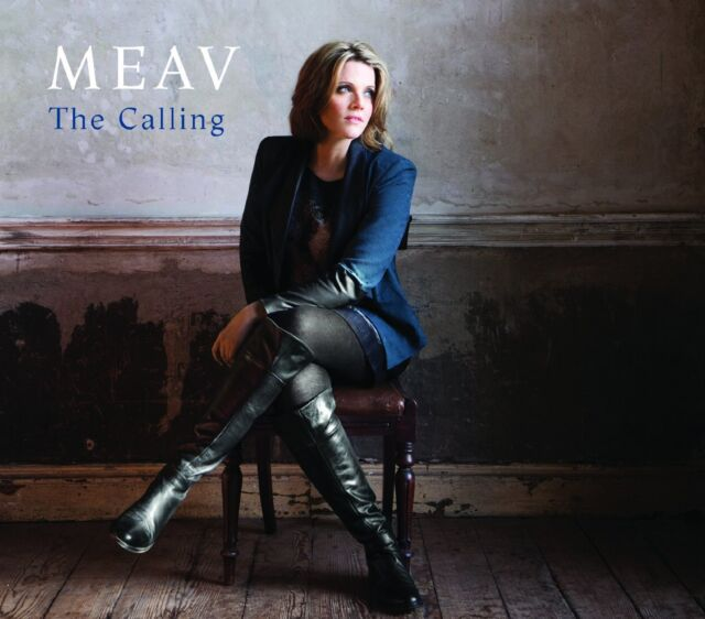 MEAV - THE CALLING: CD ALBUM (2013)