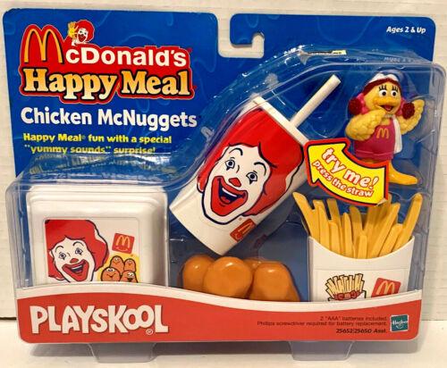 2000 McDonald