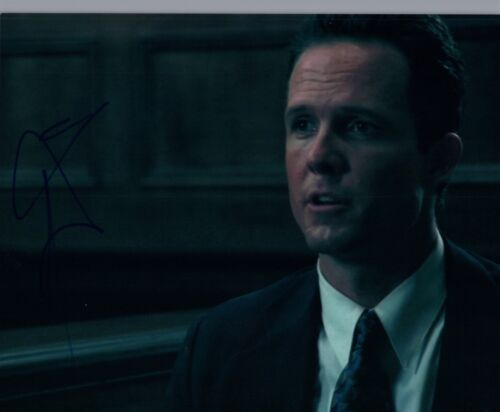 Dean Winters Signed Autographed 8x10 Photo LAW & ORDER SVU Actor COA
