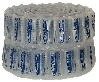 4x8 Air Pillows 26 Gallon Void Fill Packaging Compare Packing Peanuts Shipping