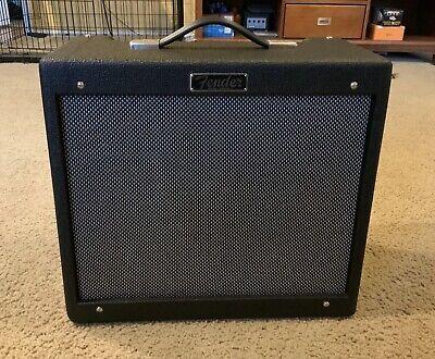 Fender Blues Junior IV 15-Watt Limited Humboldt Edition Tube Amplifier