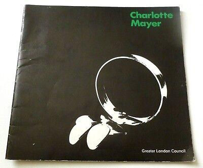Charlotte Mayer / Berenice Sydney  PAPERBACK ART EXHIBITION (Mayer Sydney)