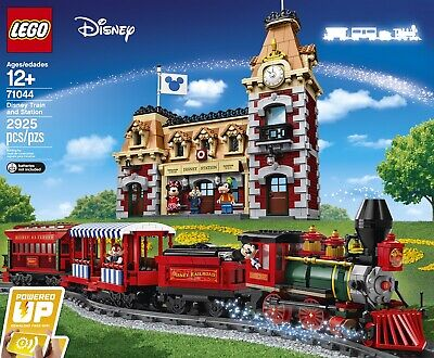 **BRAND NEW** LEGO Disney: Train and Station (71044) - LAST ONE