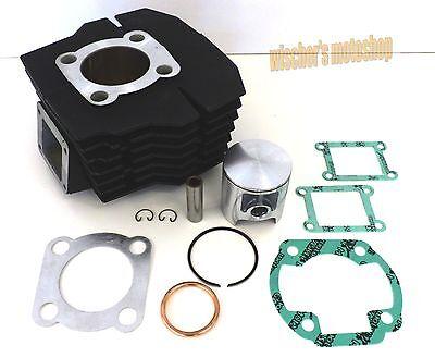 Set Zylinder Honda MB/MTX 80 von Athena für SIMSON - Tuning 130ccm in NEU