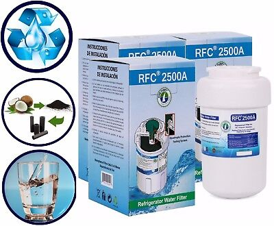 MWF Water Filter GE Smartwater MWFP Refrigerator GWF 9991 46 Replacement Hwf 1PC