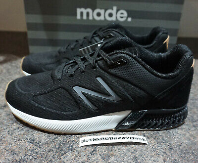 New Balance 990 Sport Triple Cell UK 6 U3DSPTBK V5 Made In the USA